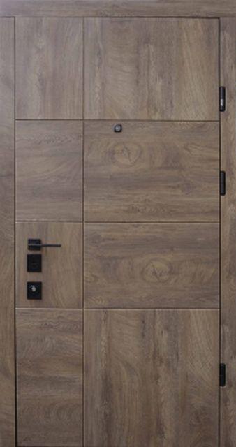 Входная дверь Straj Lux Terra Z New