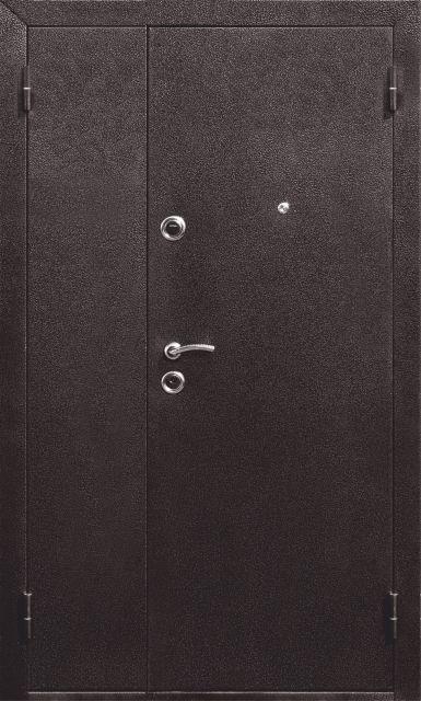 Входная дверь Tarimus Group Йошкар металл/МДФ
