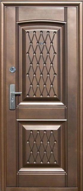 Входная дверь Tarimus Group К777-2 (860 мм)