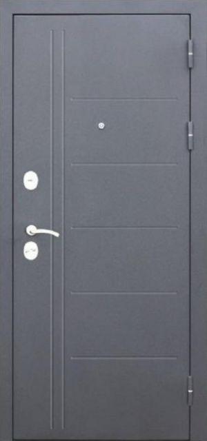 Входная дверь Tarimus Group Троя 115 (860 мм)