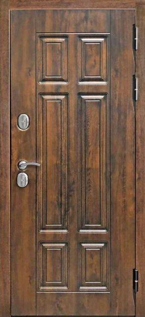 Входная дверь Tarimus Group Isoterma 130 (960 мм)