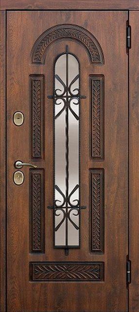 Входная дверь Tarimus Group Vikont 95
