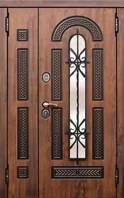 Входная дверь Tarimus Group Vikont 95 Vinorit