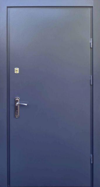 Входная дверь Форт Металл/Металл
