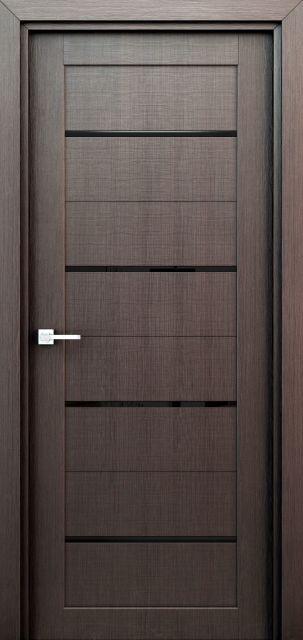 Межкомнатная дверь Интер двери Орион молдинг