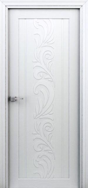 Межкомнатная дверь Интер двери Весна