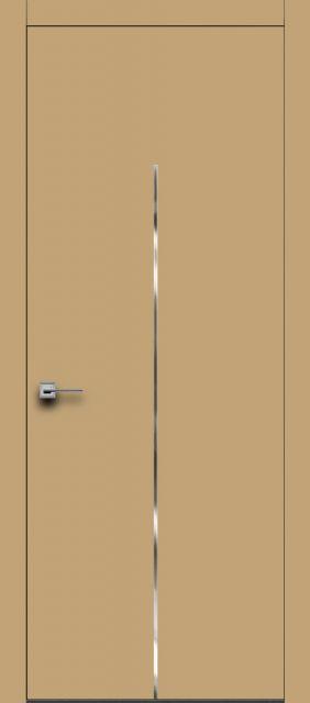 Межкомнатная дверь Tsi Dveri Alluminio