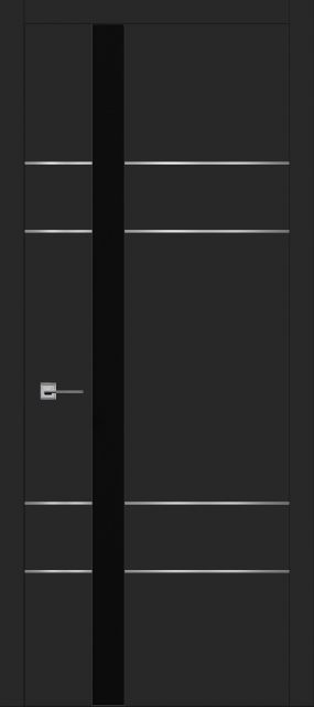 Межкомнатная дверь Tsi Dveri Alluminio 8