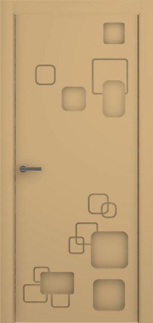 Межкомнатная дверь Tsi Dveri Bagliore