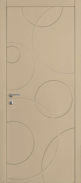 Межкомнатная дверь Tsi Dveri Cerchio