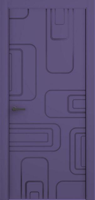 Межкомнатная дверь Tsi Dveri Fantasia 3
