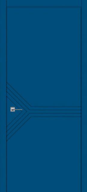 Межкомнатная дверь Tsi Dveri Forchetta