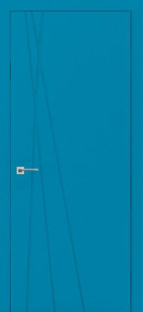 Межкомнатная дверь Tsi Dveri Geometria 3