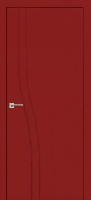 Межкомнатная дверь Tsi Dveri La vita