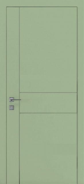 Межкомнатная дверь Tsi Dveri Line 2