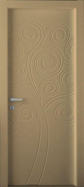 Межкомнатная дверь Ці Двері Natura 3