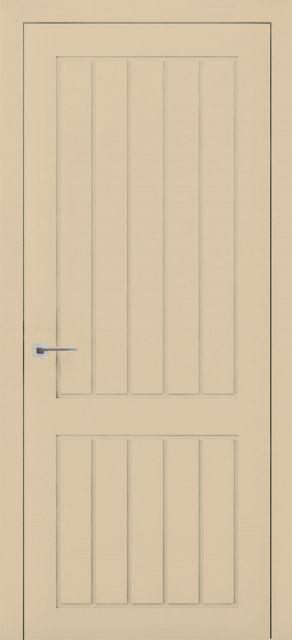 Межкомнатная дверь Tsi Dveri Soffitta