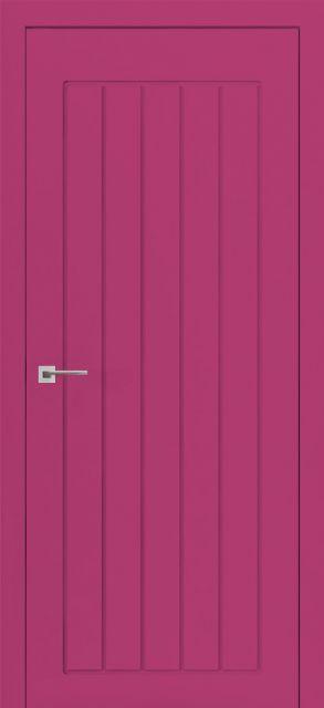 Межкомнатная дверь Ці Двері Soffitta 2