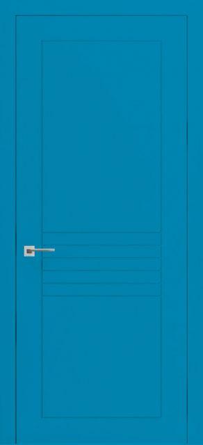 Межкомнатная дверь Tsi Dveri Soffitta 3