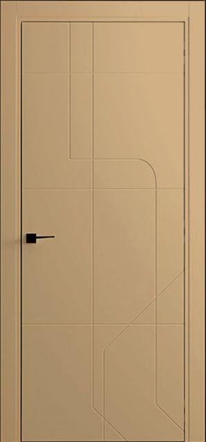 Межкомнатная дверь Tsi Dveri Techno 2