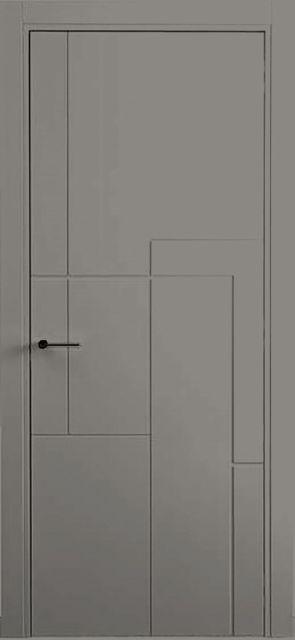 Межкомнатная дверь Tsi Dveri Techno 3