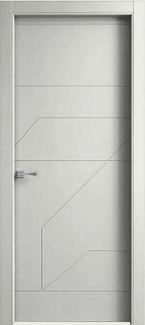 Межкомнатная дверь Ці Двері Techno 4