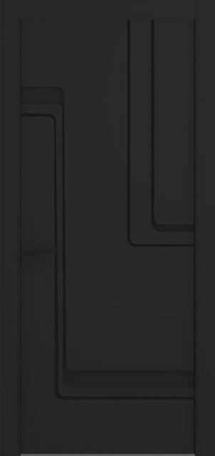 Межкомнатная дверь Tsi Dveri Fantasia