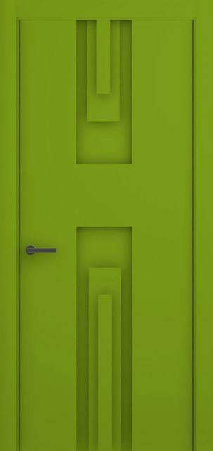 Межкомнатная дверь Tsi Dveri Fantasia 2