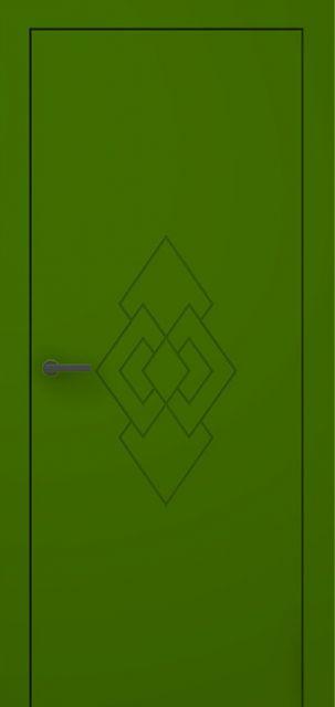 Межкомнатная дверь Tsi Dveri Modello