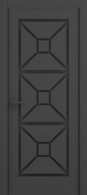 Межкомнатная дверь Tsi Dveri Piazzo