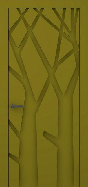 Межкомнатная дверь Tsi Dveri Rami