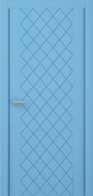 Межкомнатная дверь Tsi Dveri Rombo