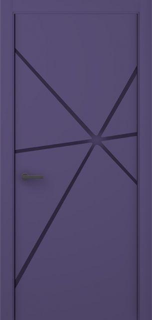 Межкомнатная дверь Ці Двері Stella