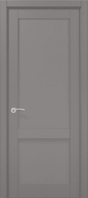 Межкомнатная дверь Tsi Dveri Pia Due