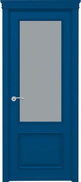 Межкомнатная дверь Tsi Dveri Premiera Due Vetro
