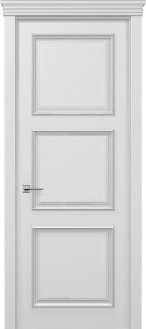 Межкомнатная дверь Tsi Dveri Premiera Terzetto