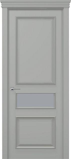 Межкомнатная дверь Tsi Dveri Premiera Tre ST