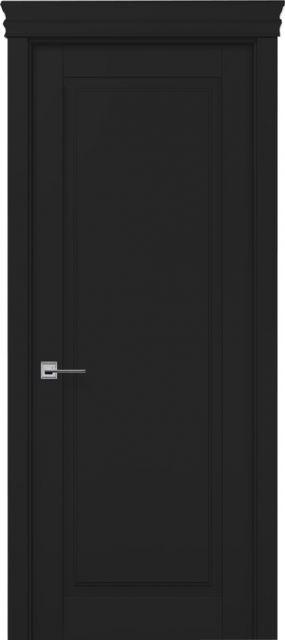 Межкомнатная дверь Tsi Dveri Premiera Uno без обклада
