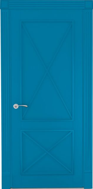 Межкомнатная дверь Tsi Dveri Provenza Due
