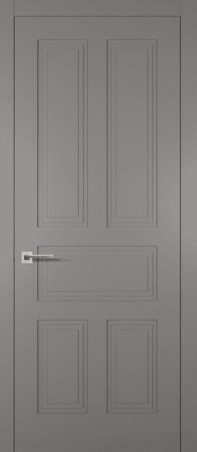 Межкомнатная дверь Tsi Dveri Fresa Americana