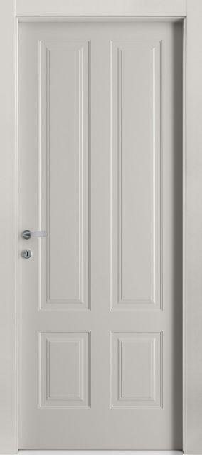 Межкомнатная дверь Tsi Dveri Fresa Americana 2