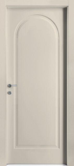 Межкомнатная дверь Tsi Dveri Fresa Arco