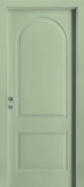 Межкомнатная дверь Tsi Dveri Fresa Arco 2
