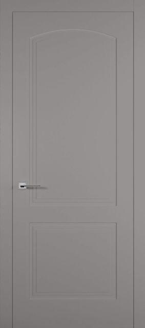 Межкомнатная дверь Tsi Dveri Fresa Raggio