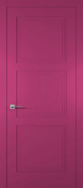 Межкомнатная дверь Tsi Dveri Fresa Terzetto