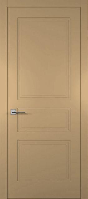 Межкомнатная дверь Tsi Dveri Fresa Tre