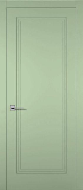 Межкомнатная дверь Tsi Dveri Fresa Uno