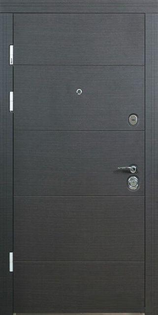 Входная дверь ABWEHR Модель 188 Leavina