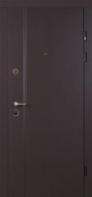 Входная дверь ABWEHR Модель 277 Astera
