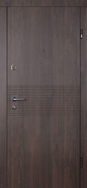 Входная дверь ABWEHR Модель 309 Miriel 960 мм